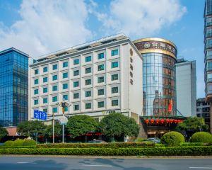香港-桂林自由行 中國國際航空桂林台聯酒店