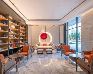 香港-柳州自由行 中國國際航空公司-柳州兆安瑾程酒店
