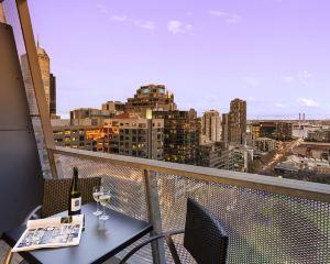 香港-墨爾本 7天自由行 國泰航空+墨爾本威廉姆街盛橡套房酒店