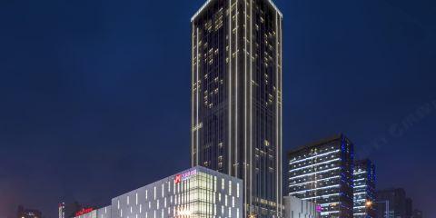 香港航空太原陽光皇冠酒店