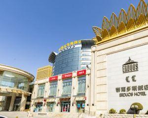 香港-鄂爾多斯自由行 中國東方航空公司鄂爾多斯飯店