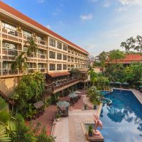 暹粒吳哥王子酒店(Prince d' Angkor Hotel & Spa)