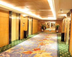 香港-深圳自由行 中國國際航空公司-深圳新都酒店
