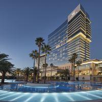 珀斯皇冠度假酒店(Crown Towers Perth)