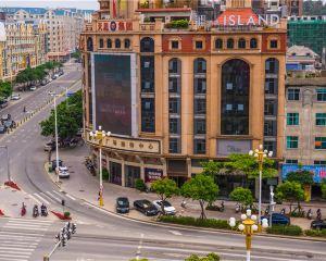 香港-福州自由行 國泰航空平潭海島酒店