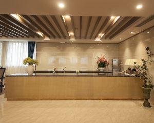 香港-綿陽自由行 中國東方航空公司-綿陽半山亦景酒店