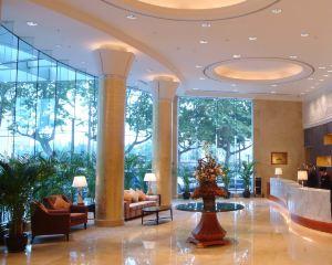 香港-南京自由行 國泰港龍航空南京玄武飯店