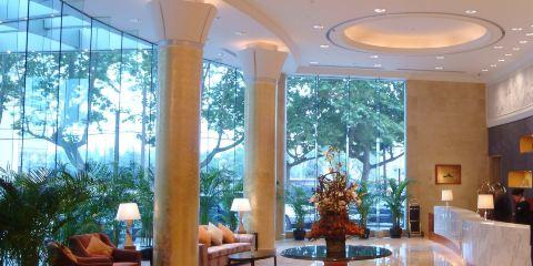 國泰港龍航空南京玄武飯店