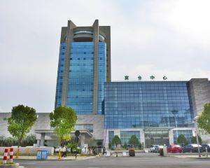 香港-臺州自由行 中國國際航空公司-玉環大酒店