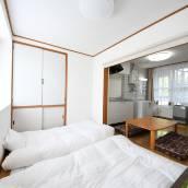 札幌谷藤民宿本館