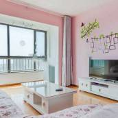 青島海之藍度假公寓(5號店)