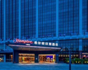 香港-廣州自由行 中國國際航空公司-廣州花都希爾頓歡朋酒店