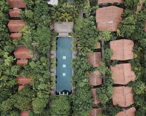 香港-順化自由行 越南航空公司順化朝聖鄉村精品水療度假村