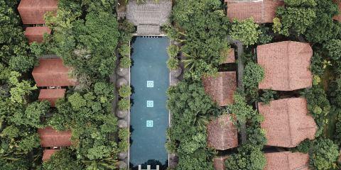 越南航空公司順化朝聖鄉村精品水療度假村