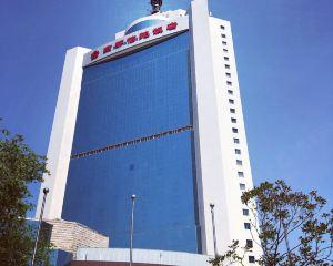 香港-北京自由行 中國國際航空公司-北京京都信苑飯店