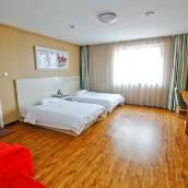 速8酒店(西安火車站店)