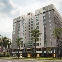 高雄商旅(URBAN HOTEL33)