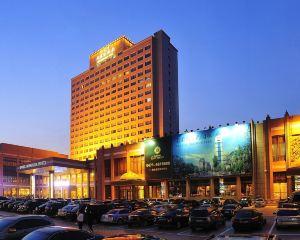 香港-呼和浩特自由行 廈門航空內蒙古飯店