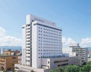 香港-旭川自由行 長榮航空ART 旭川酒店