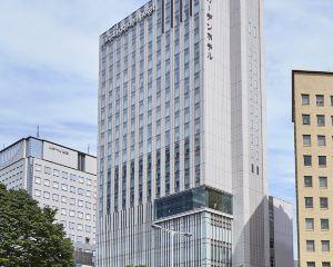 香港-仙台自由行 長榮航空仙台三井花園酒店