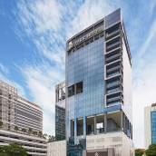 新加坡百樂景園酒店