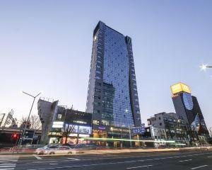 香港-首爾 5天自由行 大韓航空+首爾站設計者酒店