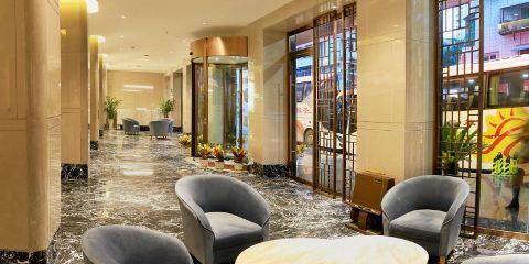 香港航空宜錦美怡酒店(宜昌解放路步行街店)