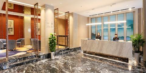 中國國際航空公司+宜錦美怡酒店(宜昌解放路步行街店)