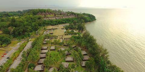 馬來西亞航空公司+達邁海灘度假村