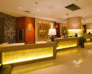 香港-烏魯木齊自由行 中國國際航空公司-烏魯木齊南航明珠國際酒店