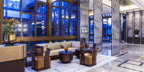 香港航空+漢中天漢景逸酒店