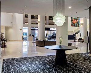 香港-達爾文自由行 菲律賓航空公司達爾文希爾頓酒店