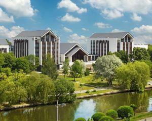 香港-明斯克自由行 AUSTRIAN AIRLINES-明斯克北京飯店