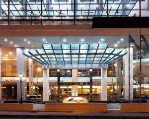 香港-檳城 5天自由行 國泰航空+檳城喬治鎮灣景酒店