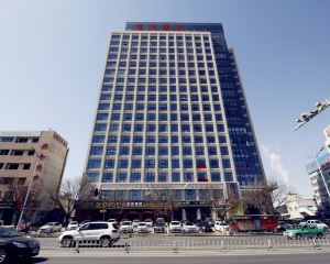 香港-赤峰自由行 香港航空赤峯恒茂精品酒店