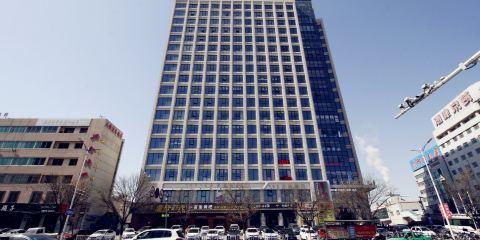 香港航空赤峯恒茂精品酒店