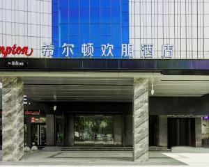 香港-阜陽自由行 中國東方航空阜陽國貿希爾頓歡朋酒店