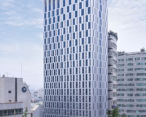 香港-首爾自由行 印度航空公司-彩鴻酒店東大門