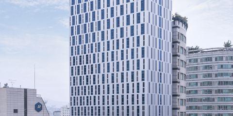 印度航空公司彩鴻酒店東大門