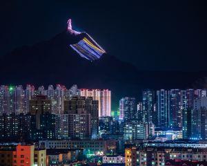 香港-烏海自由行 香港航空烏海格蘭雲天國際酒店