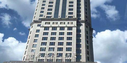 國泰港龍航空南京城市名人酒店