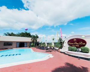 香港-伊洛伊洛自由行 菲律賓航空公司戴爾里奧酒店