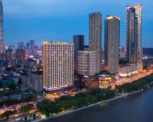 香港-長沙自由行 中國國際航空公司長沙異國風情御尊酒店