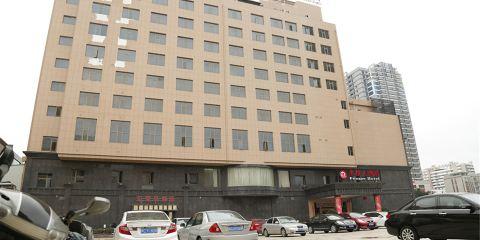 國泰航空+泉州豐澤大酒店