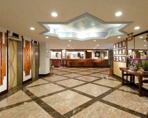 香港-臺東自由行 華信航空公司-台東知本老爺大酒店