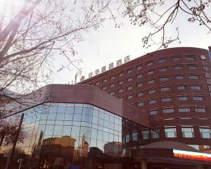 香港-呼和浩特自由行 長榮航空呼和浩特巨華嘉禧酒店