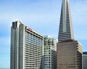 香港-三藩市自由行 韓亞航空公司-舊金山金融區希爾頓酒店