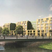 阿姆斯特丹凱悅酒店(Hyatt Regency Amsterdam)