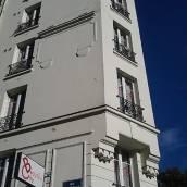 迷人貝爾維爾酒店型旅舍
