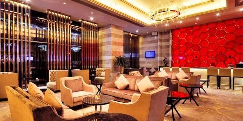 國泰港龍航空+武漢丹楓白露酒店